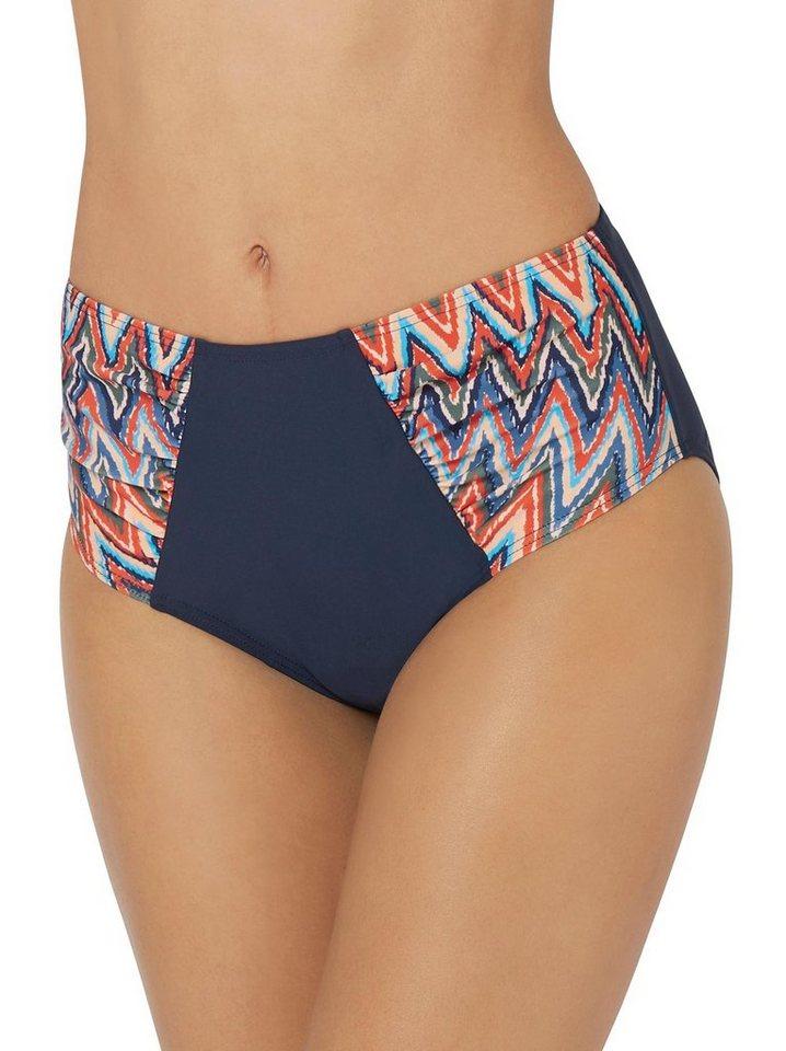 Bademode - feel good Bikini Hose › blau  - Onlineshop OTTO