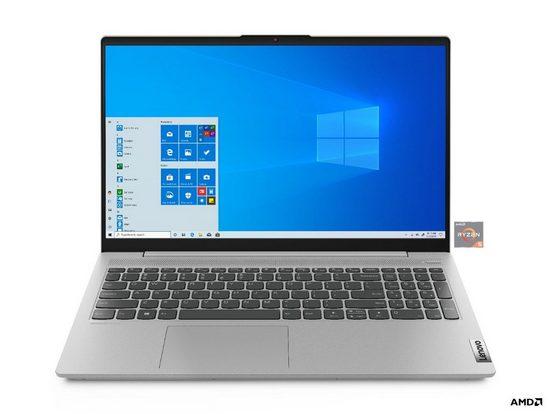 Lenovo IdeaPad 5 15ARE05 Notebook (39,6 cm/15,6 Zoll, AMD Ryzen 5, Radeon, 256 GB SSD)