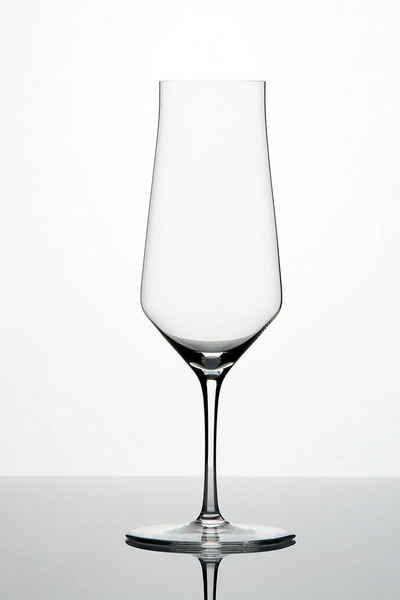 Zalto Bierglas »Zalto Denk´Art Bierglas 1 Stück«, Glas