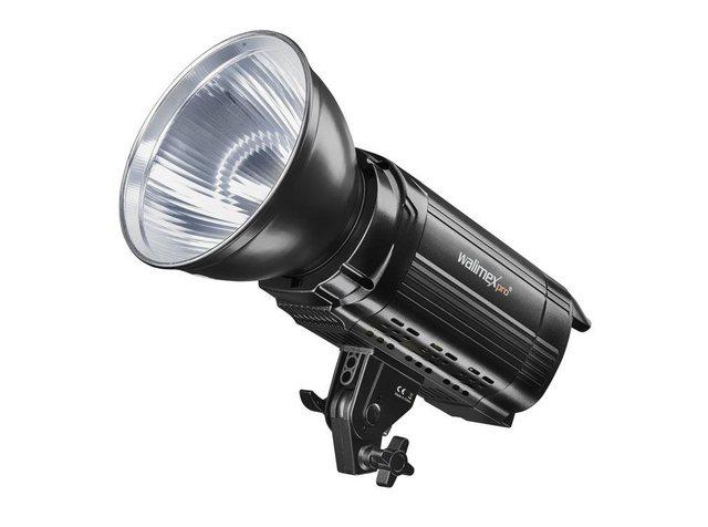 Blitzgeräte - walimex »pro LED Foto Video Studioleuchte Niova 100 Plus Da« Blitzgerät  - Onlineshop OTTO