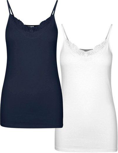Vero Moda Shirttop »Inge«
