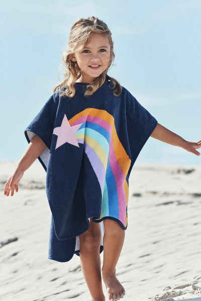 Badeponcho »Frottee-Poncho«, Next