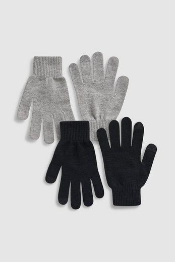 Next Strickhandschuhe »Magische Handschuhe, 2er-Pack«