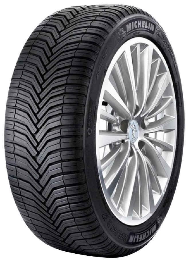 Michelin Ganzjahresreifen »Cross Climate SUV FSL«, 225/55R 18 98V