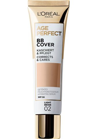 L'ORÉAL PARIS L'ORÉAL PARIS BB-Creme »Age Perfect BB...