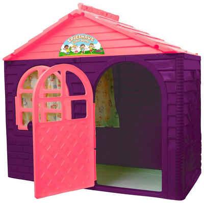 Jamara Spielhaus Little Home, BxTxH: 130x78x120 cm