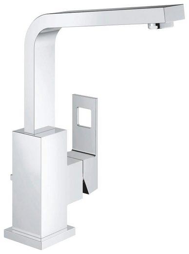 Grohe Waschtischarmatur »Eurocube« mit Einhand-Batterie, DN 15, L-Size