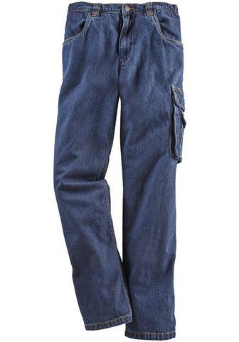 Arbeitshose »Jeans Worker« su dehnbahr...