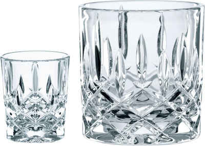 Nachtmann Gläser-Set »Party«, Kristallglas, 12-teilig