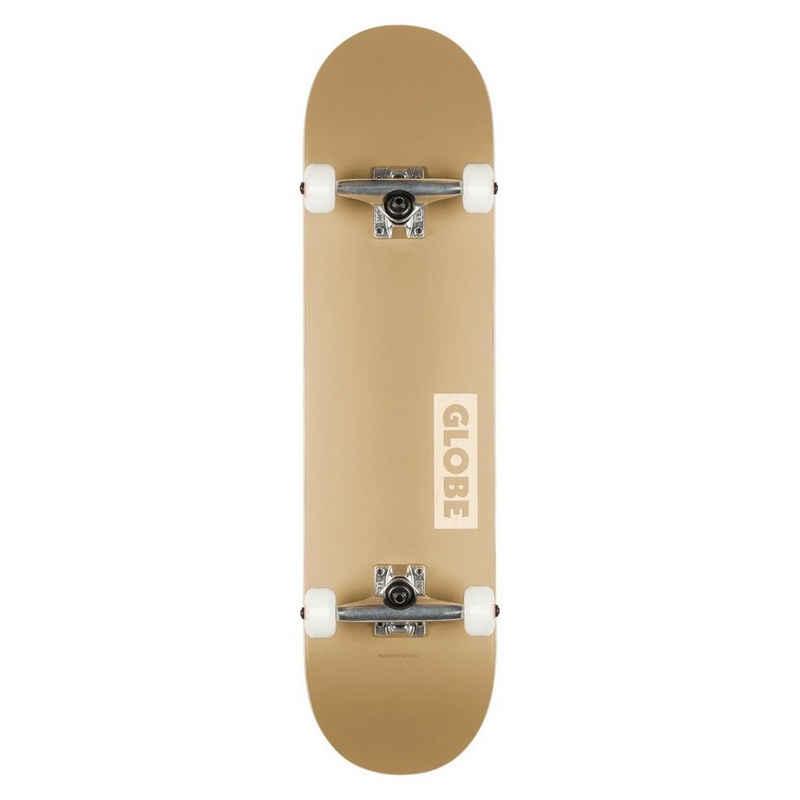 Globe Skateboard »Goodstock 8.375'«