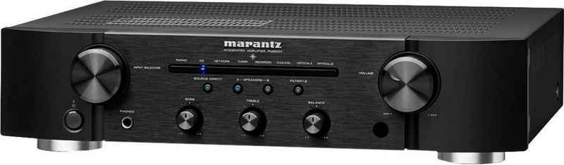 Marantz »PM6007« Vollverstärker (Anzahl Kanäle: 2-Kanal, 60 W)