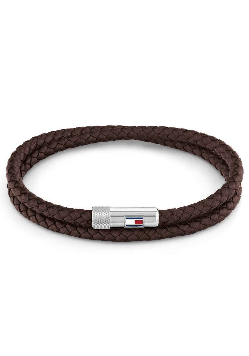 Tommy Hilfiger Armband »CASUAL CORE, 2790263S«, mit Emaille