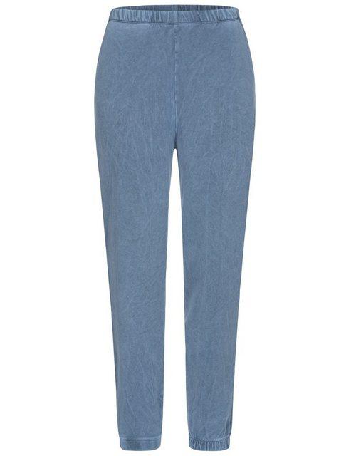 Hosen - Cotton Candy Sweathose »PIPA« in sportlichem Look › blau  - Onlineshop OTTO