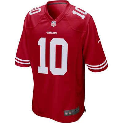 Nike Trikot »Jimmy Garoppolo San Francisco 49ers«