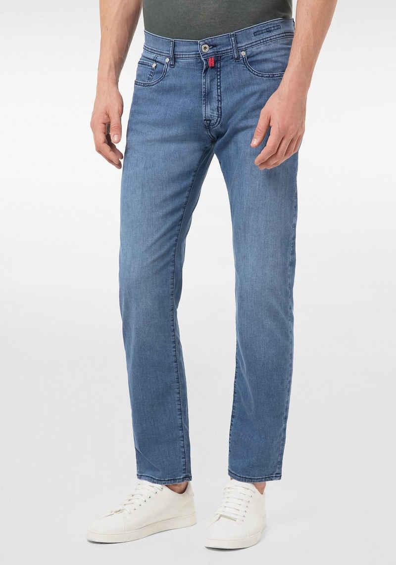 Pierre Cardin Gerade Jeans »Jeans - Modern Fit Lyon«