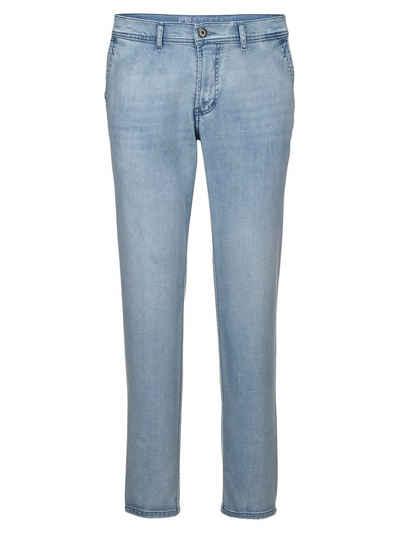 Babista Gerade Jeans Neuheit! In Chino-Form