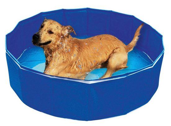 HEIM Hundepool »Outdoor-Dog«, ØxHöhe: 120x30 cm