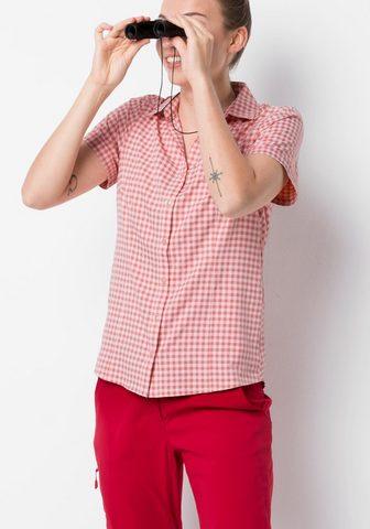 Jack Wolfskin Marškiniai »KEPLER SHIRT WOMEN«