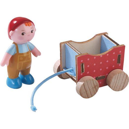 Haba Puppenhausmöbel »HABA 302971 Little Friends Baby Casimir«