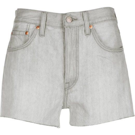 Levi's® Jeansshorts »501 Original«