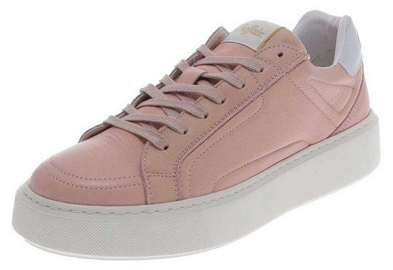 Buffalo »ROLA Damen Sneaker Rosa« Schnürschuh