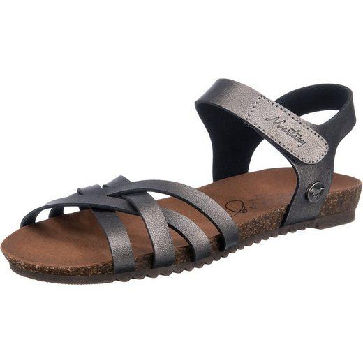 MUSTANG »Sandalen für Mädchen« Sandale