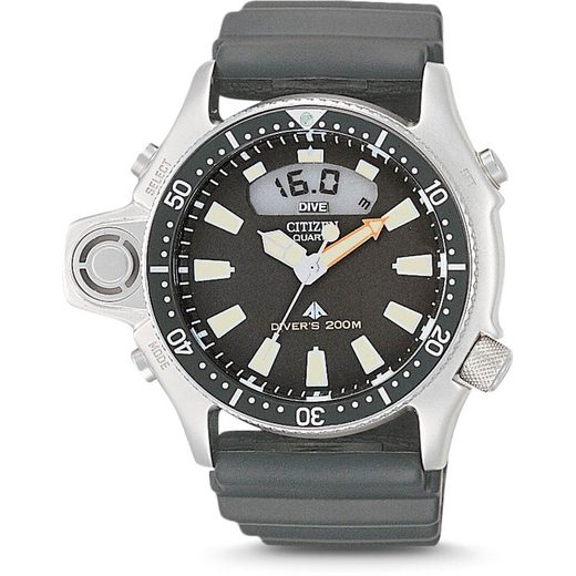 Citizen Quarzuhr »JP2000-08E«, Promaster Marine Diver
