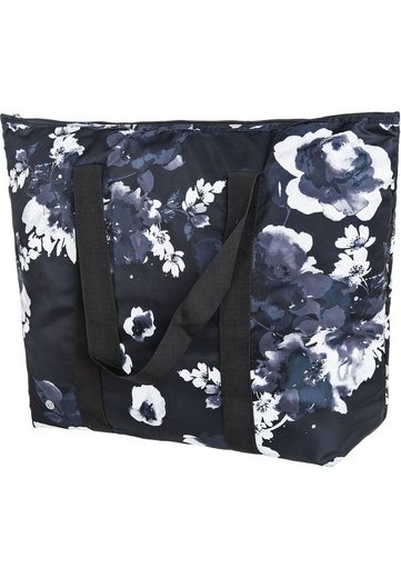 ATHLECIA Sporttasche »NAMIE«, mit floralem Muster
