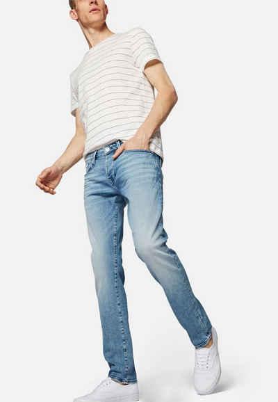 Mavi Skinny-fit-Jeans »YVES« Schmaler Schnitt