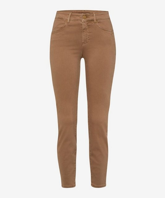 Hosen - Brax 5 Pocket Jeans »Style Ana S« › braun  - Onlineshop OTTO