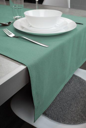 jilda-tex Tischläufer »Tischläufer Lissabon«