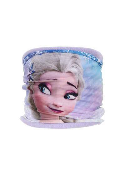 Disney Frozen Loop »Die Eiskönigin Anna und Elsa Kinder Schlauch-Schal Snood Bandana«