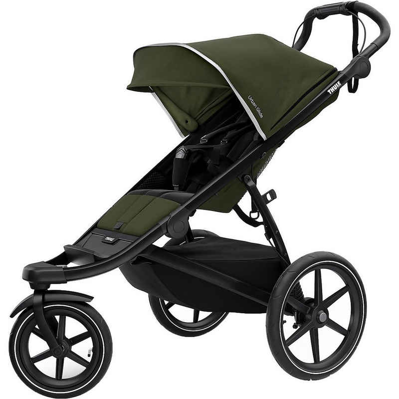 Thule Kinder-Buggy »Buggy Thule Urban Glide² - Cypress Green«