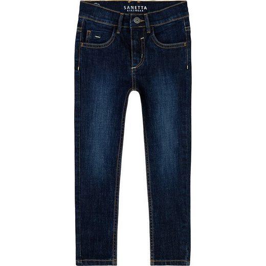Sanetta Jeansshorts »Jeanshose für Jungen«