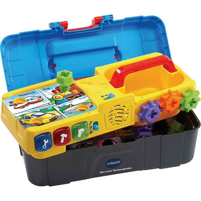 Vtech® Spielwerkzeugkoffer »Mein erster Werkzeugkasten«