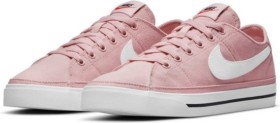 Nike Sportswear »COURT LEGACY CANVAS« Sneaker