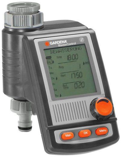 GARDENA Bewässerungssteuerung »MasterControl, 01864-20«