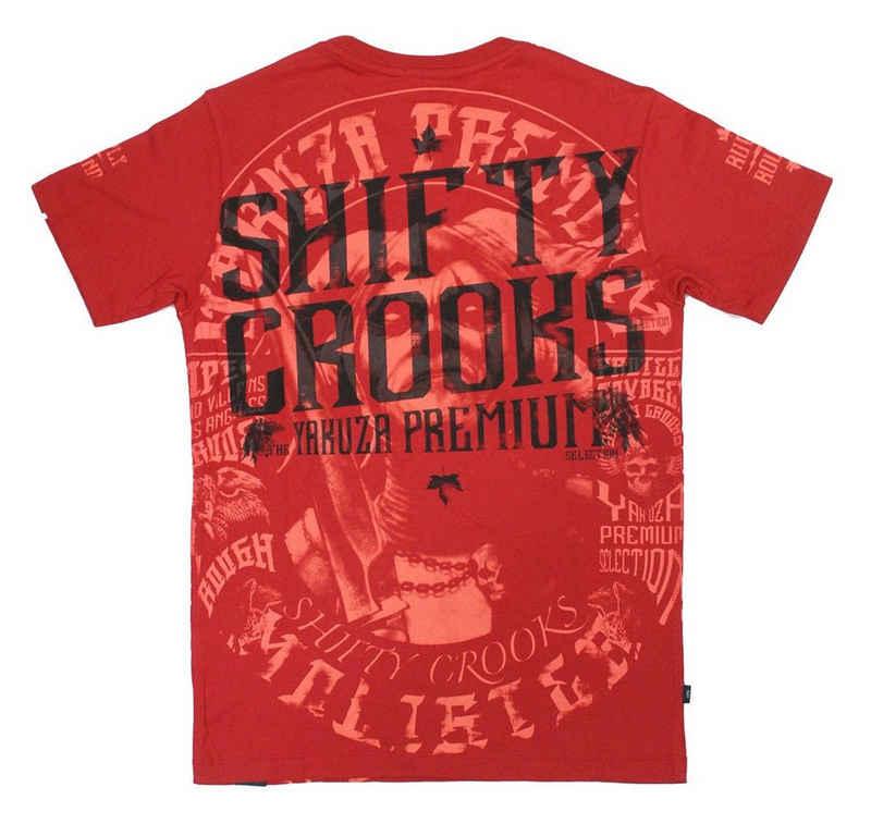 Yakuza Premium T-Shirt »2914« (1-tlg)