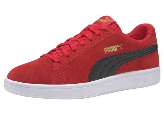 PUMA »Puma Smash v2« Sneaker