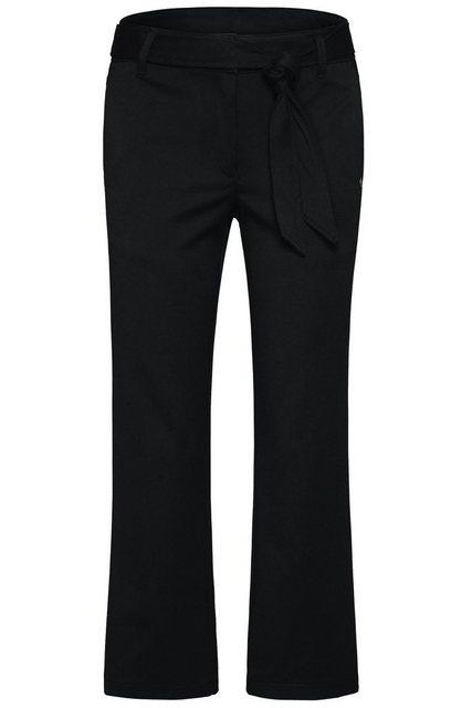 Hosen - bugatti 5 Pocket Hose in einem lässigen Look ›  - Onlineshop OTTO