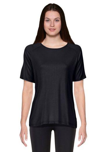 ENDURANCE ATHLECIA T-Shirt mit extra hohem Viskoseanteil »Suriga«