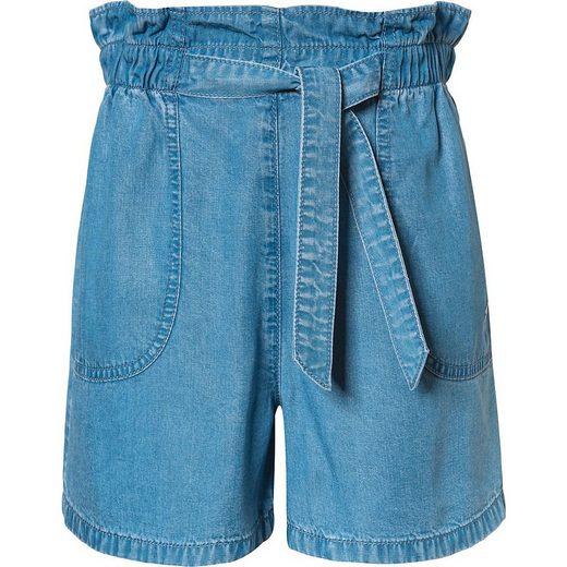 Pepe Jeans Jeansshorts »Jeansshorts für Mädchen«