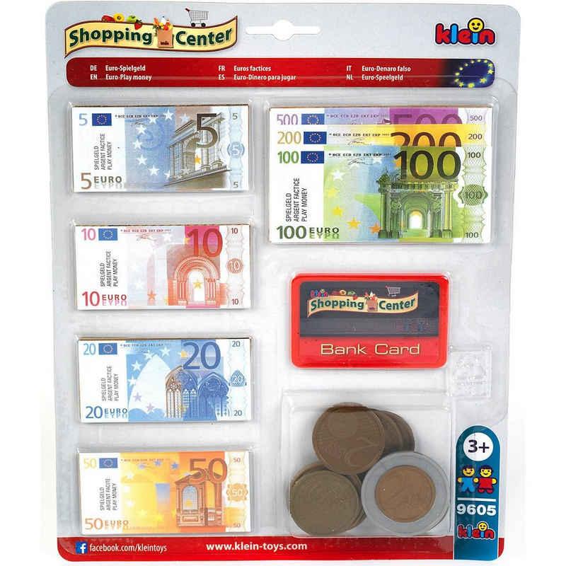 Klein Kaufladen »Spielgeld«