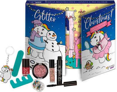 Adventskalender »Pummel & Friends Beauty Advent Calendar«