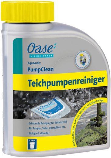OASE Teichpflege »AquaActiv PumpClean«, Spezialreiniger für Teichtechnik, 500 ml