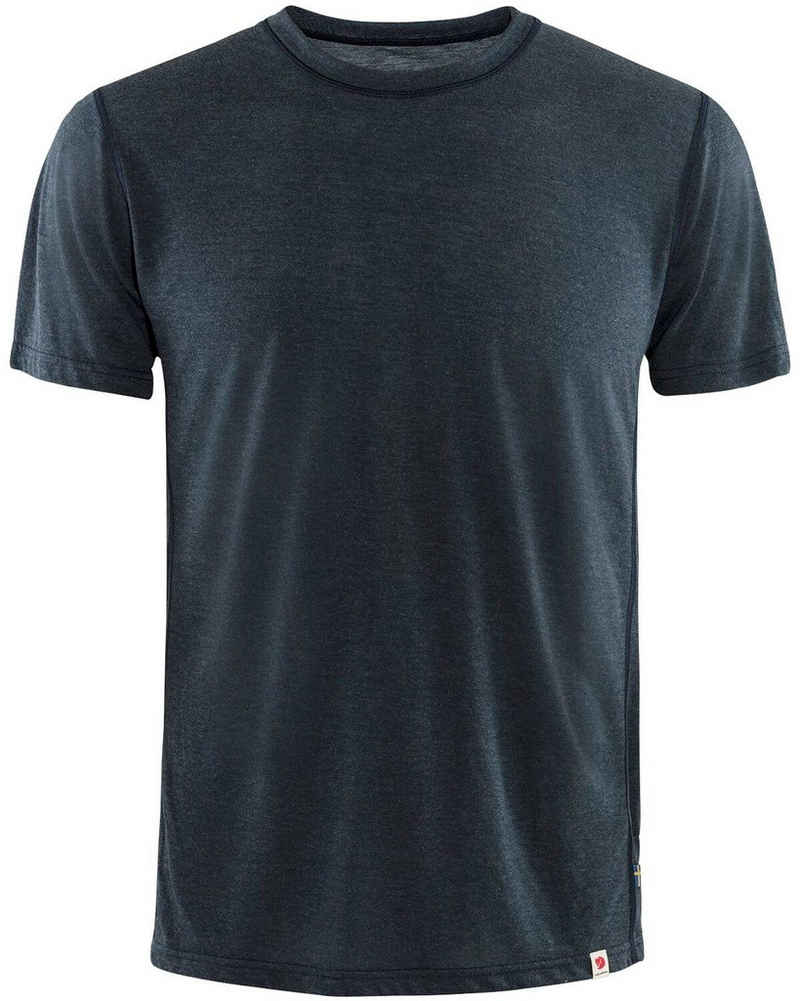 Fjällräven T-Shirt »T-Shirt High Coast Lite«