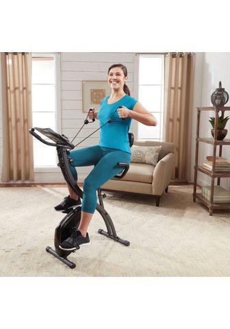 MediaShop Heimtrainer »Slim Cycle« das Original ...