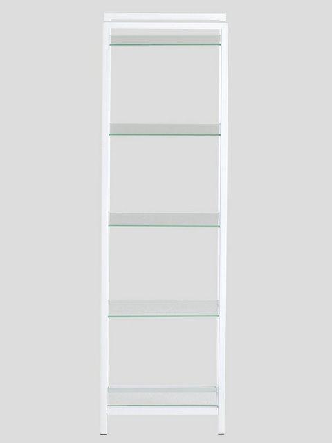 Küchenregale - Regal mit Glasböden  - Onlineshop OTTO