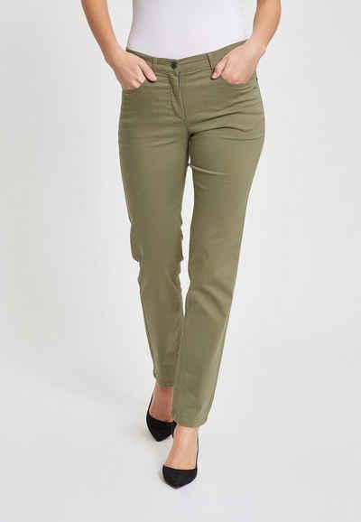 LauRie Bequeme Jeans »CHARLOTTE« im Regular Schnitt