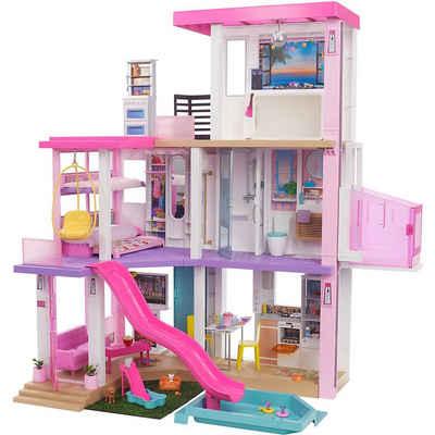 Mattel® Puppenhaus »Barbie Traumvilla, Puppenhaus, Barbie Traumhaus«